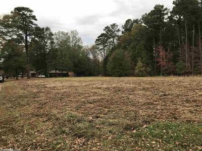 Pine Bluff Residential Lots & Land Under Contract: West of 1301 of E 41 Ave.