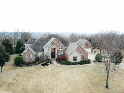 Searcy Single Family Home For Sale: 109 Summerview Drive