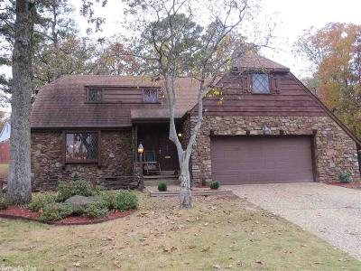 Little Rock Single Family Home For Sale: 31 Lantern Hill Road