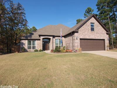 Maumelle Single Family Home For Sale: 105 Wind River Drive