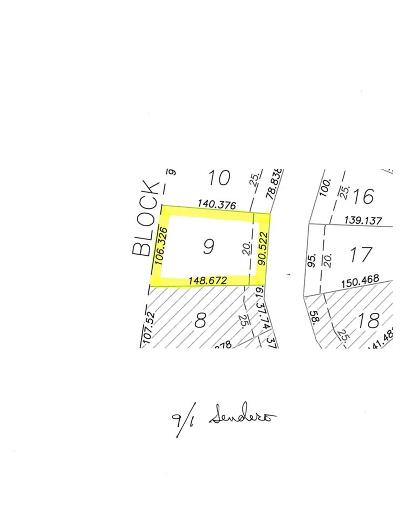 Hot Springs Village AR Residential Lots & Land For Sale: $6,000