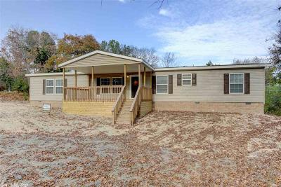 Mobile/Manufactured For Sale: 114 Smokey Place