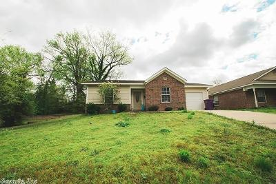Benton Single Family Home For Sale: 1207 N Olive Street