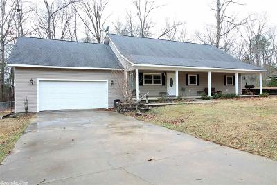 Grant County Single Family Home New Listing: 21 Julia Drive