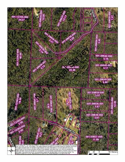 Benton AR Residential Lots & Land For Sale: $99,900