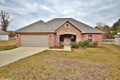Redfield Single Family Home New Listing: 905 Huck Finn Boulevard