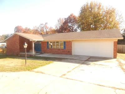 Paragould Single Family Home New Listing: 4900 McPhil Drive