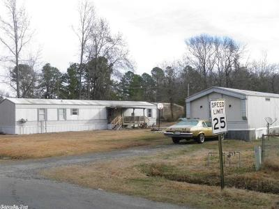 Maumelle Mobile/Manufactured For Sale: 13918-13920 Todd Road