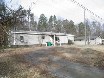 Maumelle Multi Family Home For Sale: 14023,14023A,B Todd Road