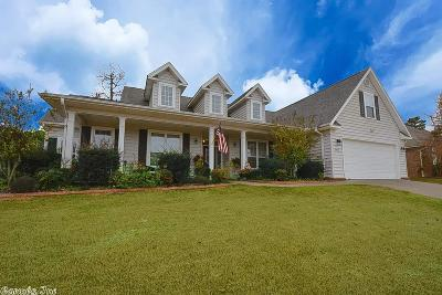 Single Family Home New Listing: 3512 Stonewall Drive