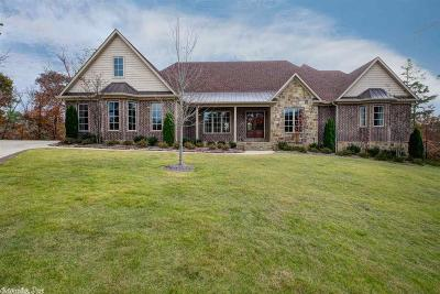 Woodlands Edge Single Family Home New Listing: 2 Redtail