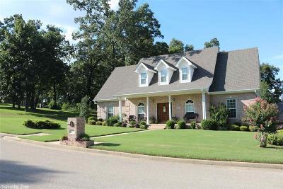 Single Family Home New Listing: 4401 Jenni Lane