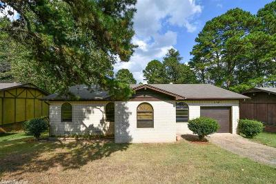 Single Family Home New Listing: 2009 Romine Road