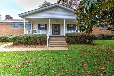 North Little Rock Single Family Home For Sale: 5801 Kelly Road