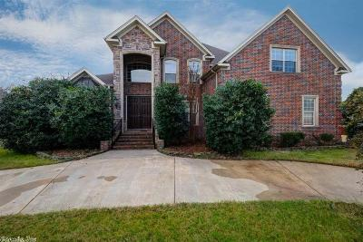 Little Rock Single Family Home New Listing: 23 Buckland Road