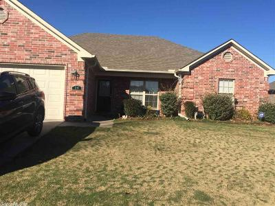 Vilonia Single Family Home For Sale: 24 Alli Paige Dr