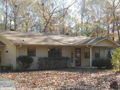Pine Bluff Single Family Home New Listing: 9211 Meadowood