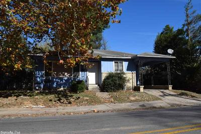 North Little Rock Single Family Home New Listing: 707 W 16th Street