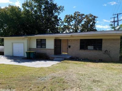 North Little Rock Single Family Home New Listing: 4609 Lynn Lane