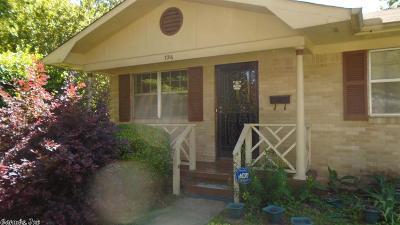 Little Rock Single Family Home New Listing: 7216 Shetland Drive