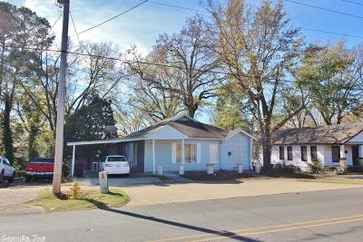 Benton Single Family Home New Listing: 424 W South Street