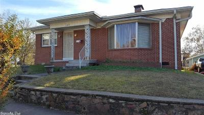 Little Rock Single Family Home New Listing: 1001 W 24th Street