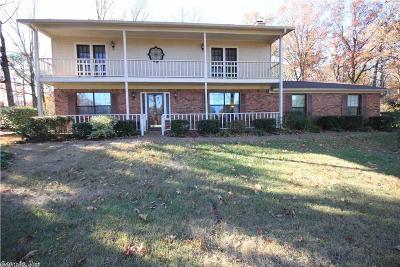 Little Rock Single Family Home New Listing: 12804 St. Charles Boulevard