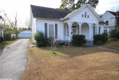Malvern Single Family Home For Sale: 303 Pine Bluff