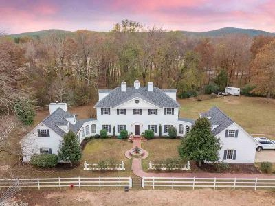 Roland Single Family Home For Sale: 27015 Jess Morgan Road