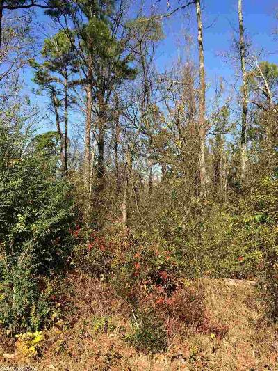 Garland County Residential Lots & Land For Sale: Shady Heights Road