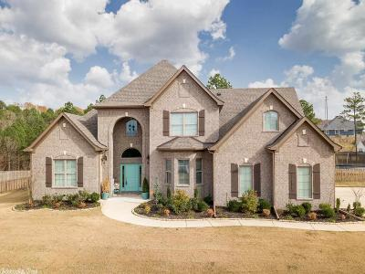 Alexander Single Family Home For Sale: 6064 Lodestone Drive