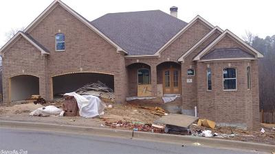 Woodlands Edge Single Family Home For Sale: 4 Flatrock Point