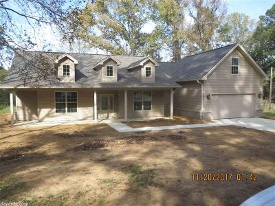 Single Family Home For Sale: 309 Pennington