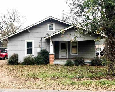 Hot Spring County Single Family Home For Sale: 730 McHenry Street