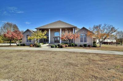 Conway Single Family Home For Sale: 18 Westin Drive