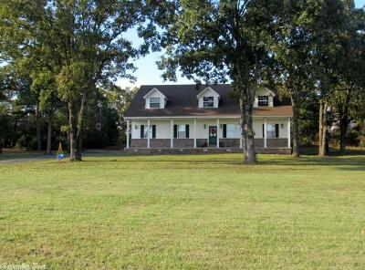 Jacksonville Single Family Home For Sale: 3008 Orchard Lake Cove