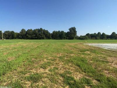 Paragould Residential Lots & Land For Sale: 66 Greene 721 Road #1.94 ACR