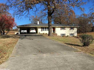 Saline County Single Family Home For Sale: 4401 McDaniel Circle