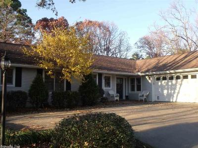 North Little Rock Single Family Home For Sale: 6022 Southwind Drive