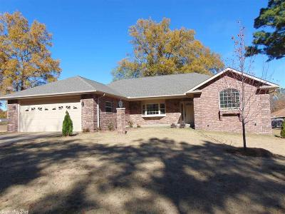 Garland County Single Family Home For Sale: 208 Tyler Cove