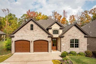 Woodlands Edge Single Family Home For Sale: 133 Cove Creek Court