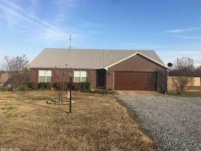 Searcy Single Family Home For Sale: 398 Morris School Rd
