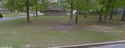 Pine Bluff Residential Lots & Land For Sale: 1505 War Eagle