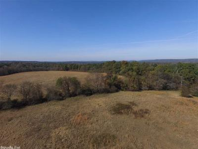 Arkadelphia, Bismarck Residential Lots & Land For Sale: 600 Quapaw Road