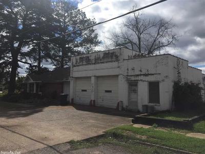 Nashville Commercial For Sale: 115 W Sypert Street #117 W Sy