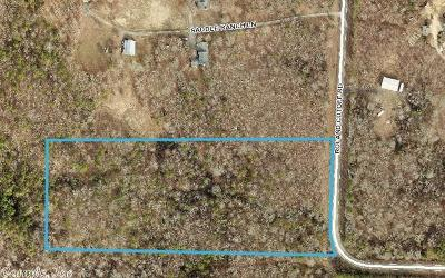 Roland Residential Lots & Land For Sale: Roland Cutoff
