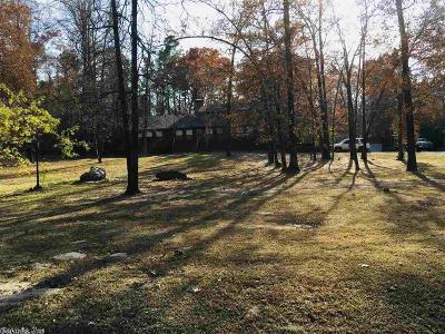 Little Rock Single Family Home For Sale: 13310 Adams Drive