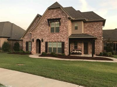 Conway Single Family Home For Sale: 4035 Riley Renee Cove