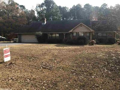 White Hall Single Family Home For Sale: 2426 Meadowpond Trail