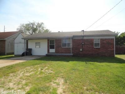Paragould AR Single Family Home For Sale: $49,900